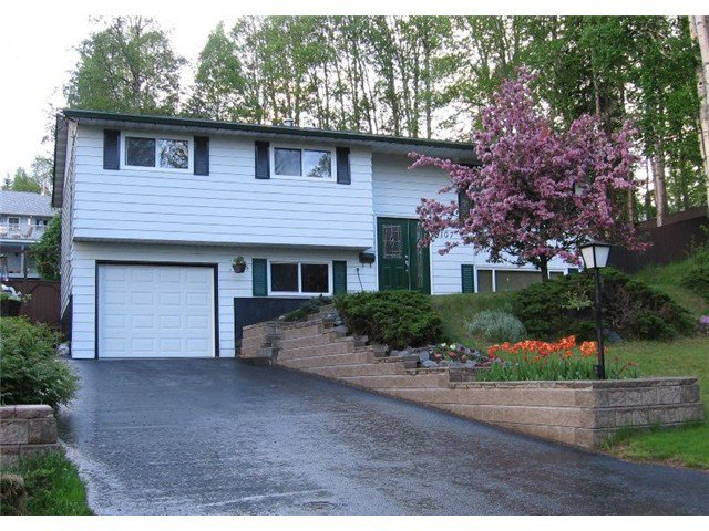 """Main Photo: 3107 POYNER Crescent in Prince George: Hart Highlands House for sale in """"HART HIGHLANDS"""" (PG City North (Zone 73))  : MLS®# N245146"""