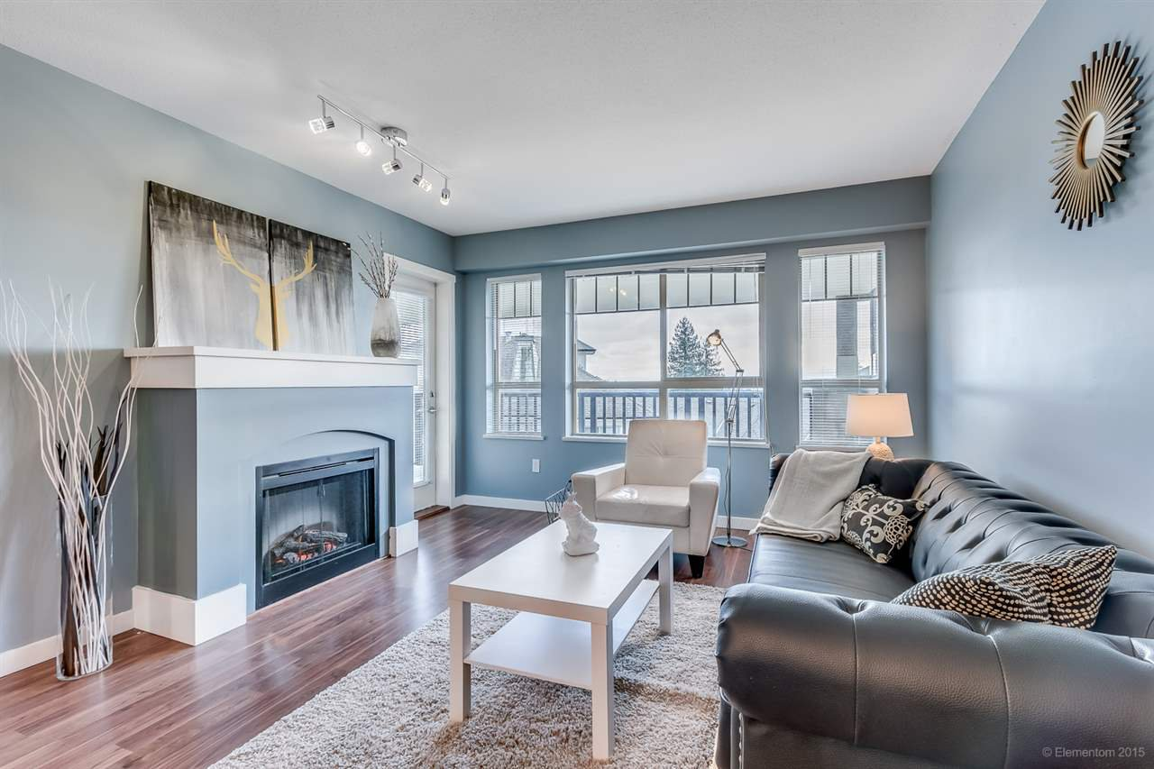 """Main Photo: 512 2951 SILVER SPRINGS Boulevard in Coquitlam: Westwood Plateau Condo for sale in """"TANTALUS"""" : MLS®# R2010053"""