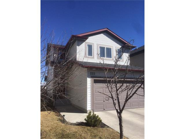 Main Photo: 222 TUSCANY RAVINE Close NW in Calgary: Tuscany House for sale : MLS®# C4046494