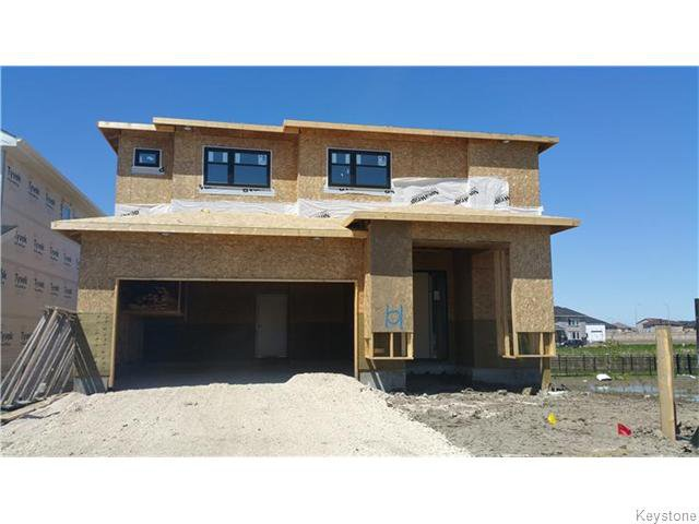 Main Photo: 101 Willow Creek Road in Winnipeg: Fort Garry / Whyte Ridge / St Norbert Residential for sale (South Winnipeg)  : MLS®# 1604963