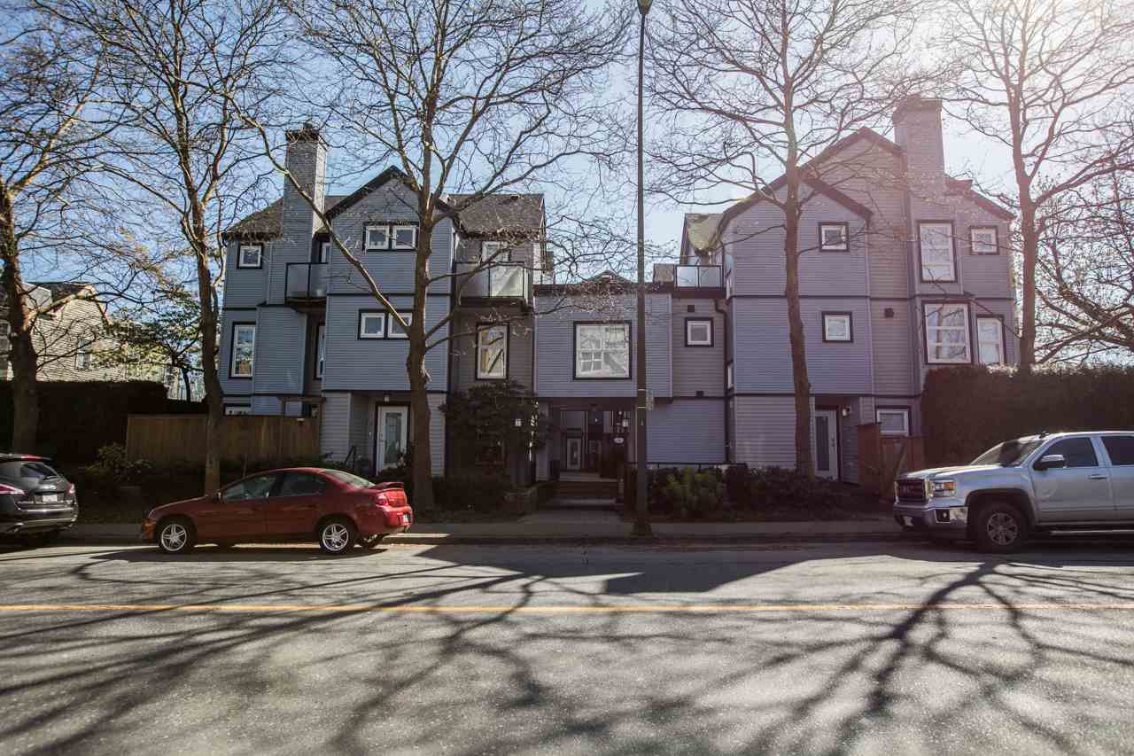 """Photo 16: Photos: 11 888 W 16TH Avenue in Vancouver: Cambie Townhouse for sale in """"LAUREL MEWS"""" (Vancouver West)  : MLS®# R2053012"""