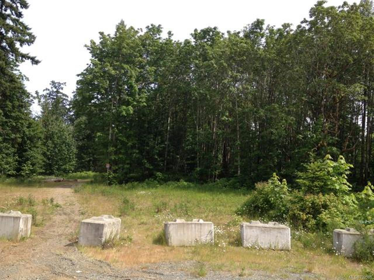 Main Photo: LT 11 Cameron Rd in COURTENAY: CV Courtenay South Land for sale (Comox Valley)  : MLS®# 732598