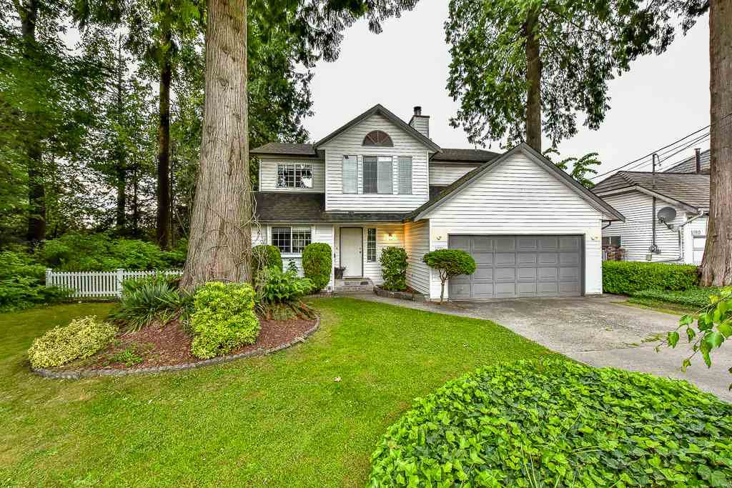"Main Photo: 11023 154 Street in Surrey: Fraser Heights House for sale in ""Fraser Heights"" (North Surrey)  : MLS®# R2080809"