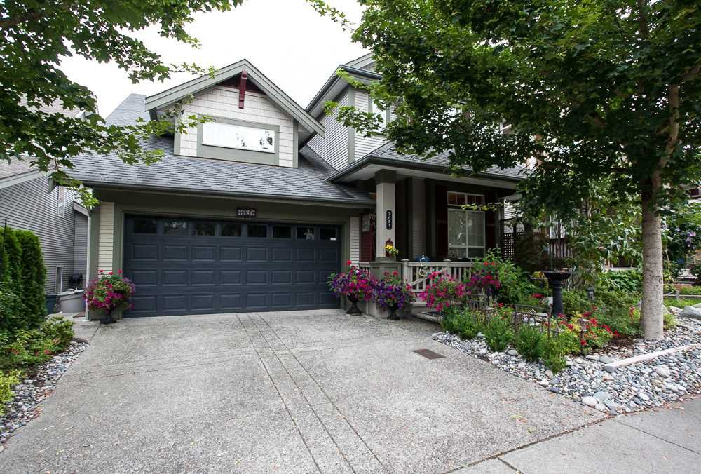 "Main Photo: 7051 200B Street in Langley: Willoughby Heights House for sale in ""WILLOUGHBY WOODS"" : MLS®# R2100271"