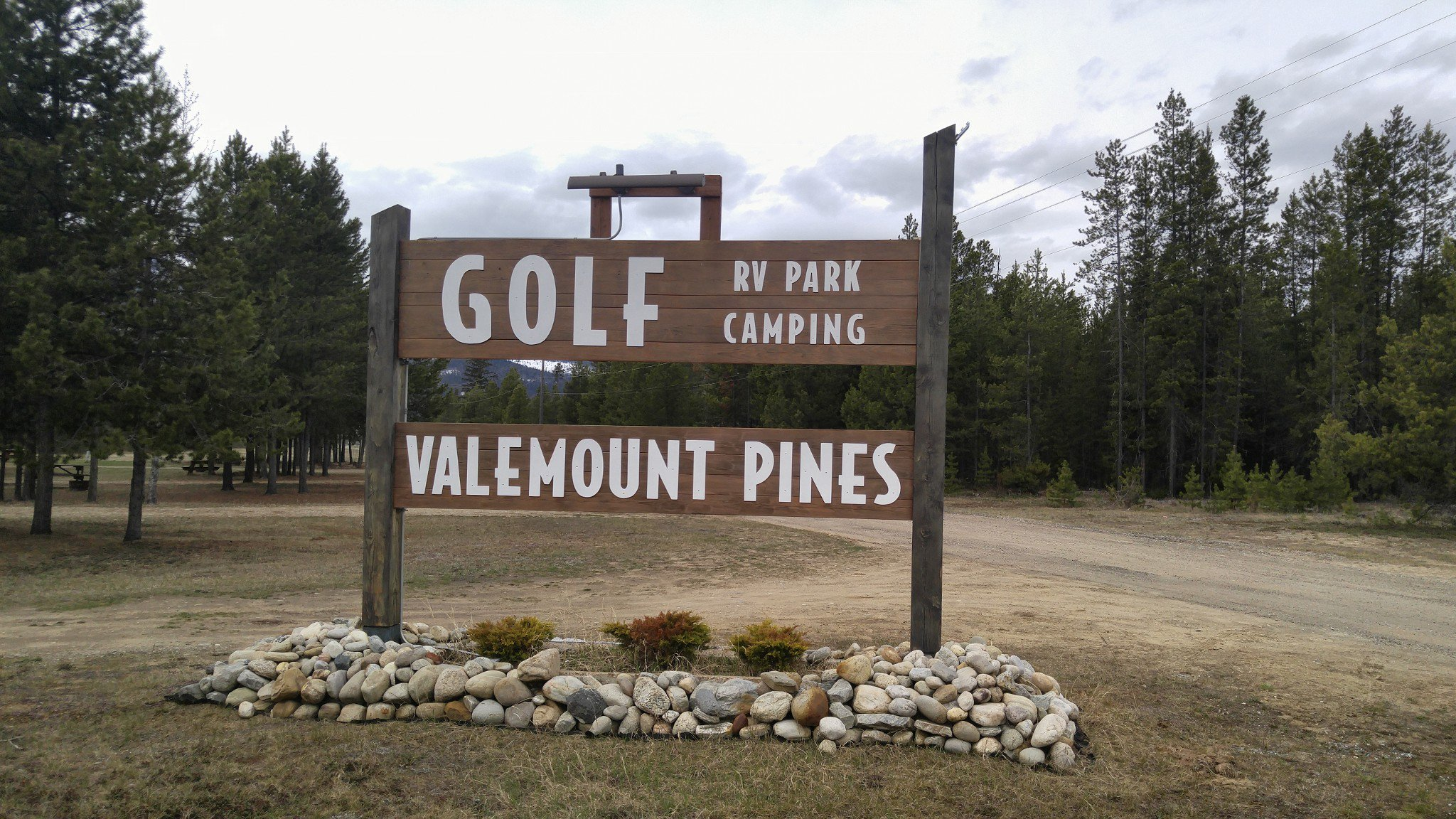Main Photo: 1125 N North Highway 5 in valemount: Valemount - Town Land Commercial for sale (Out of Town)  : MLS®# C8012281