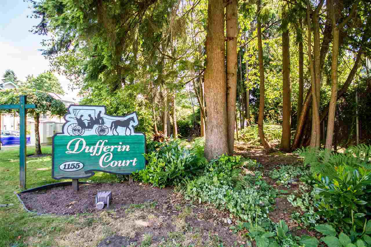 Main Photo: 205 1155 DUFFERIN Street in Coquitlam: Eagle Ridge CQ Condo for sale : MLS®# R2186685