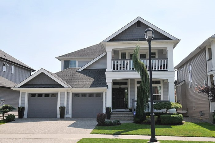 Main Photo: 19456 THORBURN WAY in Pitt Meadows: South Meadows House for sale : MLS®# R2189637