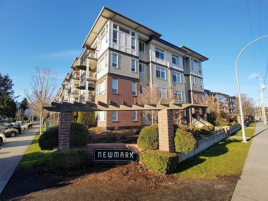 Main Photo: 203 46289 YALE ROAD in Chilliwack: Chilliwack E Young-Yale Condo for sale : MLS®# R2248107