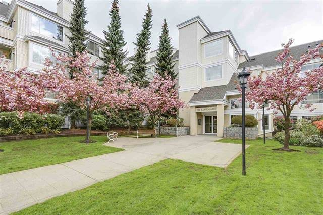 Main Photo: 202 6820 RUMBLE STREET in : South Slope Condo for sale (Burnaby South)  : MLS®# R2165921