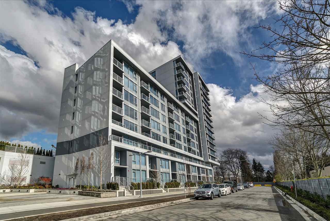 "Main Photo: 616 3333 BROWN Road in Richmond: West Cambie Condo for sale in ""Avanti3"" : MLS®# R2249229"