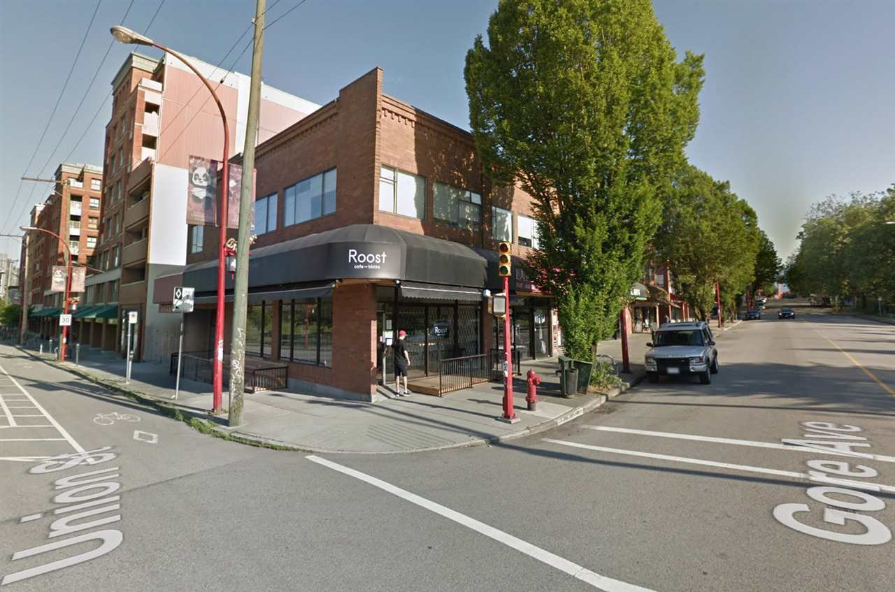 Main Photo: 789 GORE Avenue in Vancouver: Mount Pleasant VE Business for sale (Vancouver East)  : MLS®# C8019082