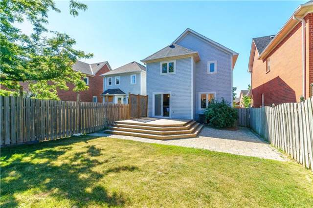 Photo 20: Photos: 40 Wells Crescent in Whitby: Brooklin House (2-Storey) for sale : MLS®# E4187338
