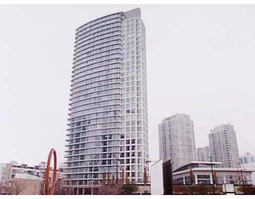 "Main Photo: 2101 1009 EXPO BV in Vancouver: Downtown VW Condo for sale in ""LANDMARK 33"" (Vancouver West)  : MLS®# V552815"