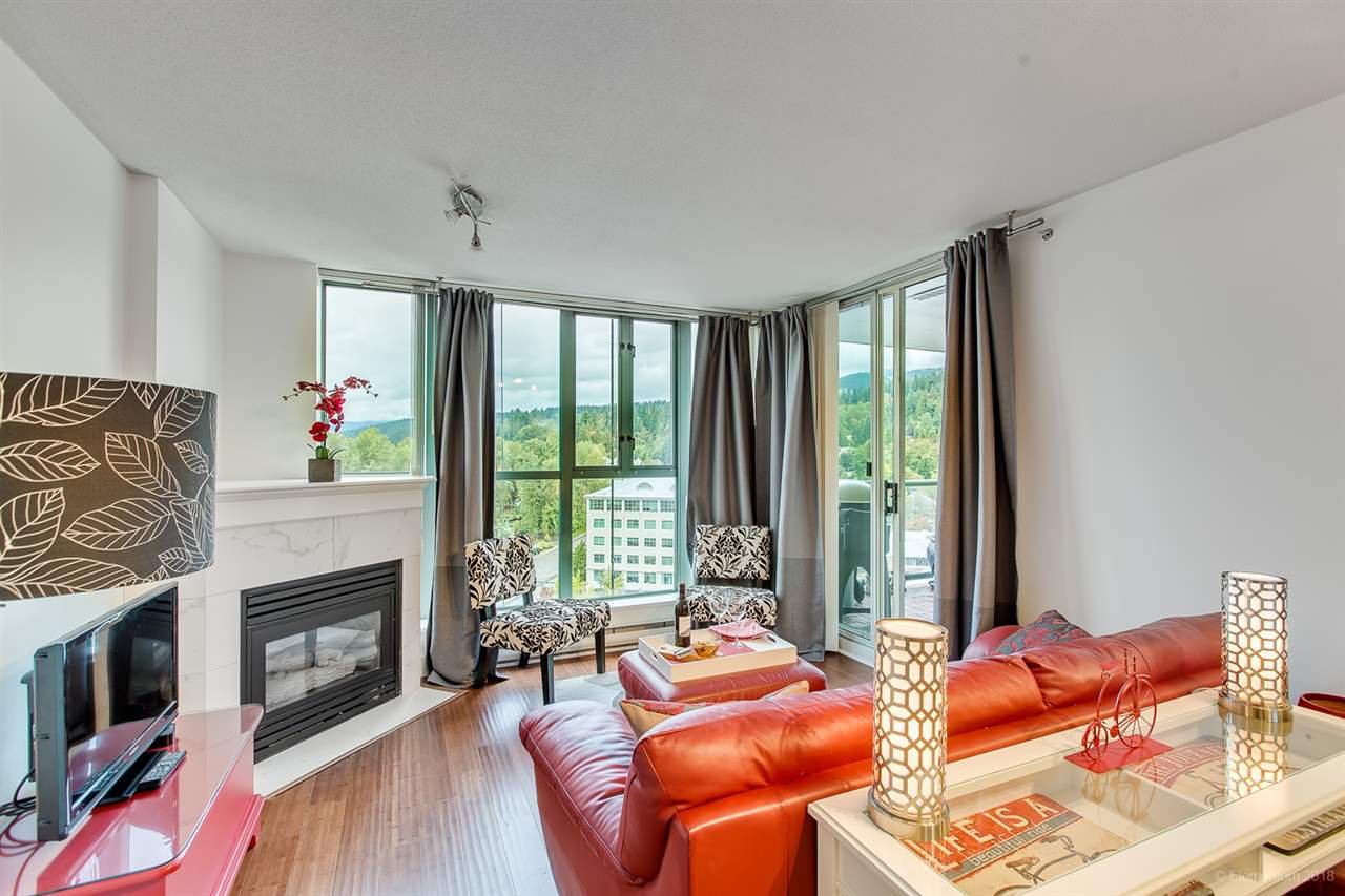 "Main Photo: 1101 200 NEWPORT Drive in Port Moody: North Shore Pt Moody Condo for sale in ""THE ELGIN AT NEWPORT VILLAGE"" : MLS®# R2309264"