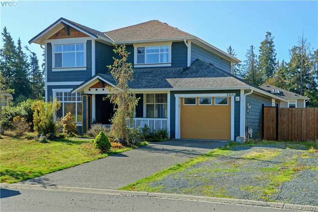 Photo 22: Photos: 2420 Sunriver Way in SOOKE: Sk Sunriver House for sale (Sooke)  : MLS®# 798697