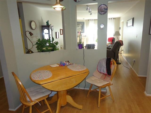 "Photo 4: Photos: 410 15895 84 Avenue in Surrey: Fleetwood Tynehead Condo for sale in ""ABBY ROAD"" : MLS®# R2322665"