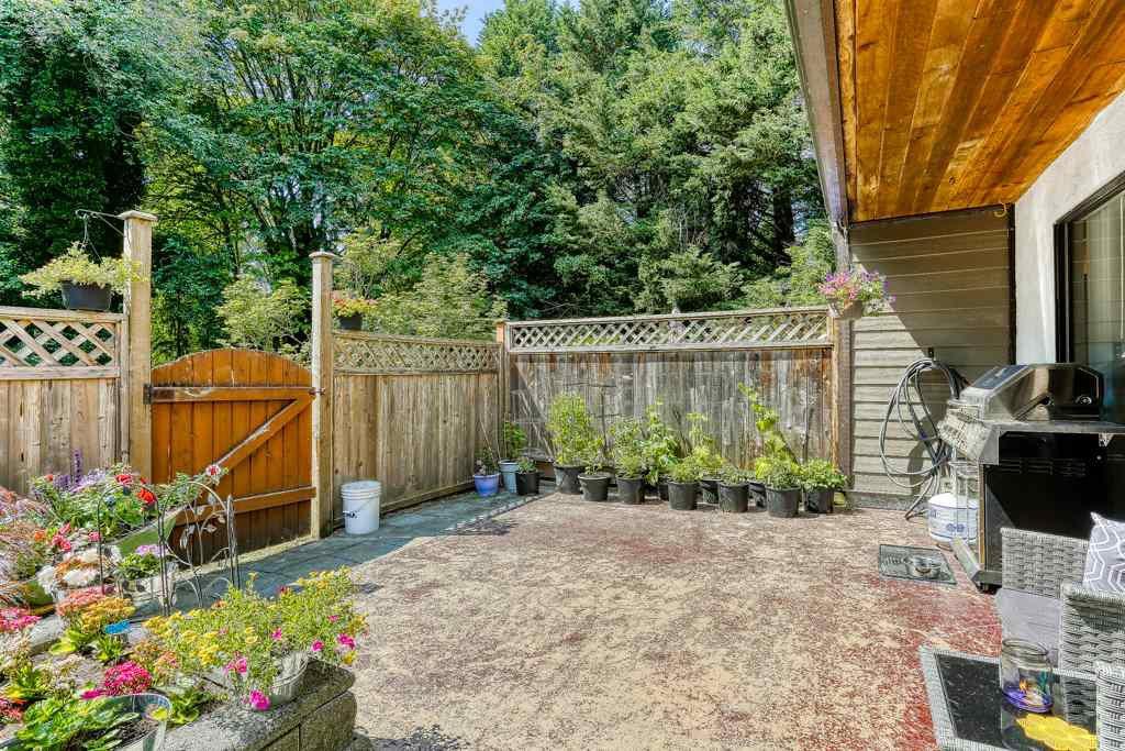 "Photo 18: Photos: 7 20943 CAMWOOD Avenue in Maple Ridge: Southwest Maple Ridge Townhouse for sale in ""Camwood Gardens"" : MLS®# R2395941"
