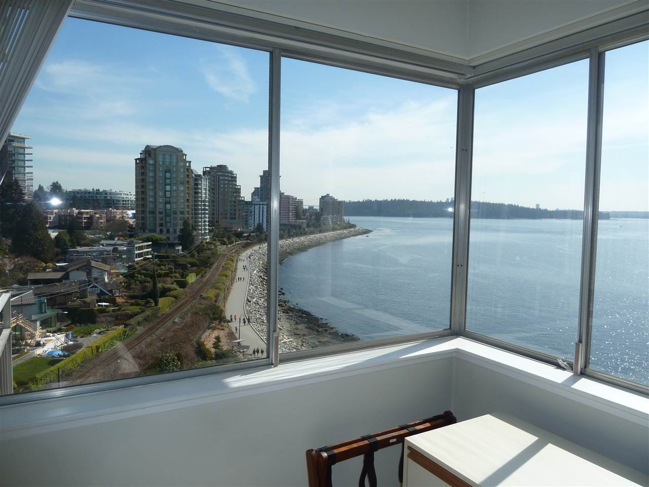 Photo 8: Photos: 905 150 24TH Street in West Vancouver: Dundarave Condo for sale : MLS®# R2427493