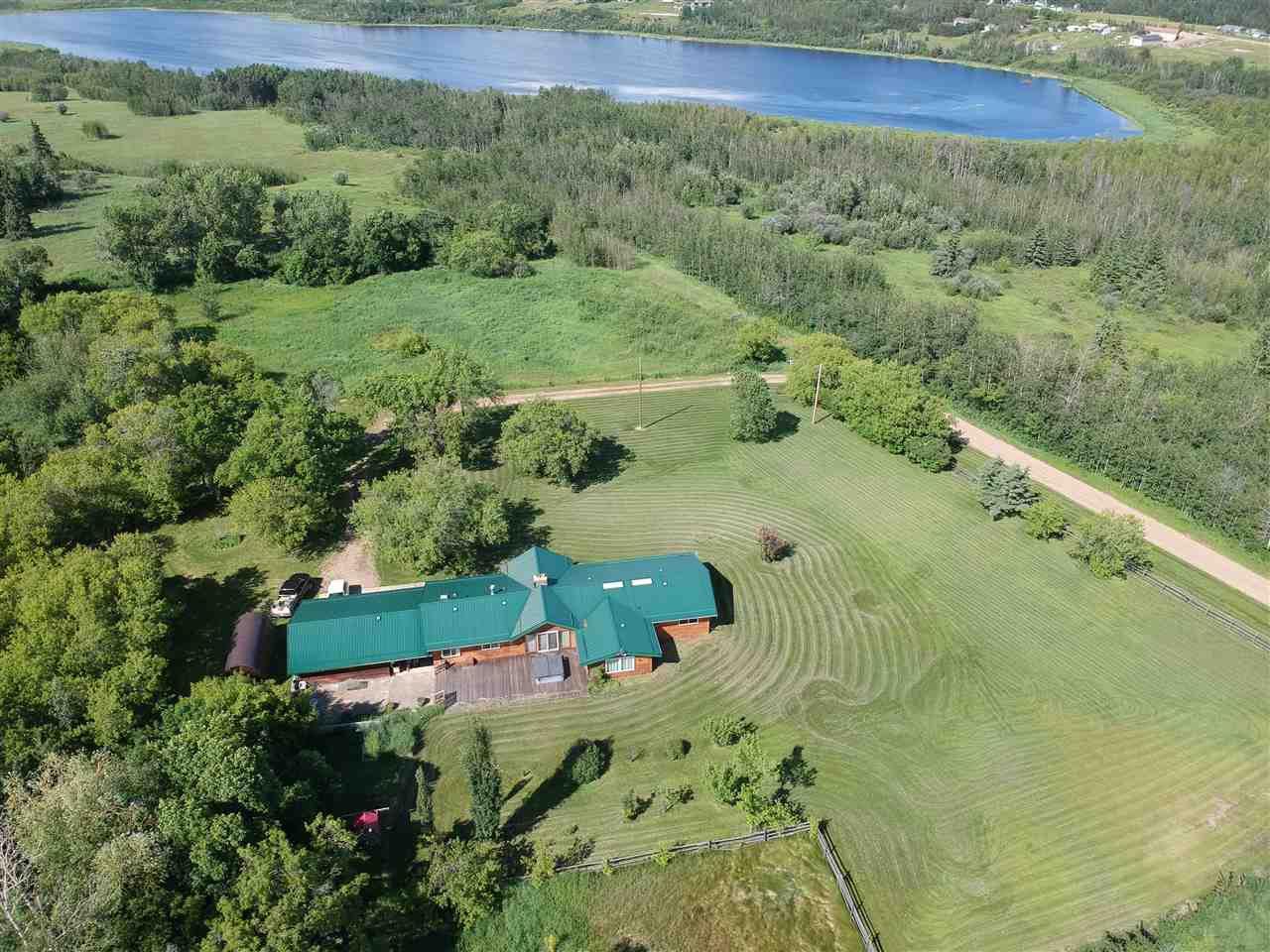 Main Photo: 57302 RGE RD 234: Rural Sturgeon County House for sale : MLS®# E4193353