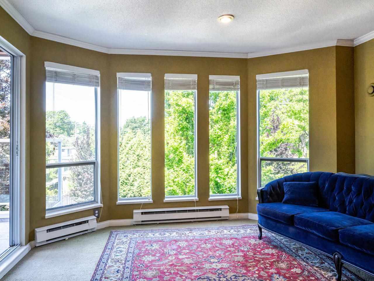 """Photo 8: Photos: 303 2288 W 12TH Avenue in Vancouver: Kitsilano Condo for sale in """"Connaught Point"""" (Vancouver West)  : MLS®# R2494985"""