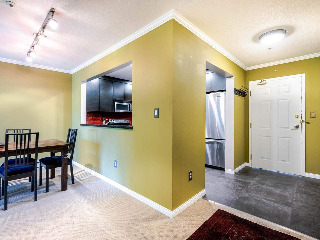 """Photo 14: Photos: 303 2288 W 12TH Avenue in Vancouver: Kitsilano Condo for sale in """"Connaught Point"""" (Vancouver West)  : MLS®# R2494985"""