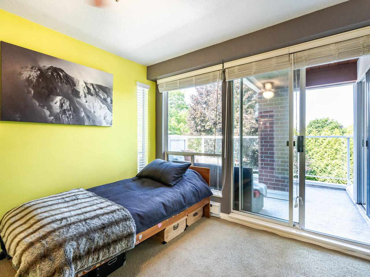 """Photo 30: Photos: 303 2288 W 12TH Avenue in Vancouver: Kitsilano Condo for sale in """"Connaught Point"""" (Vancouver West)  : MLS®# R2494985"""