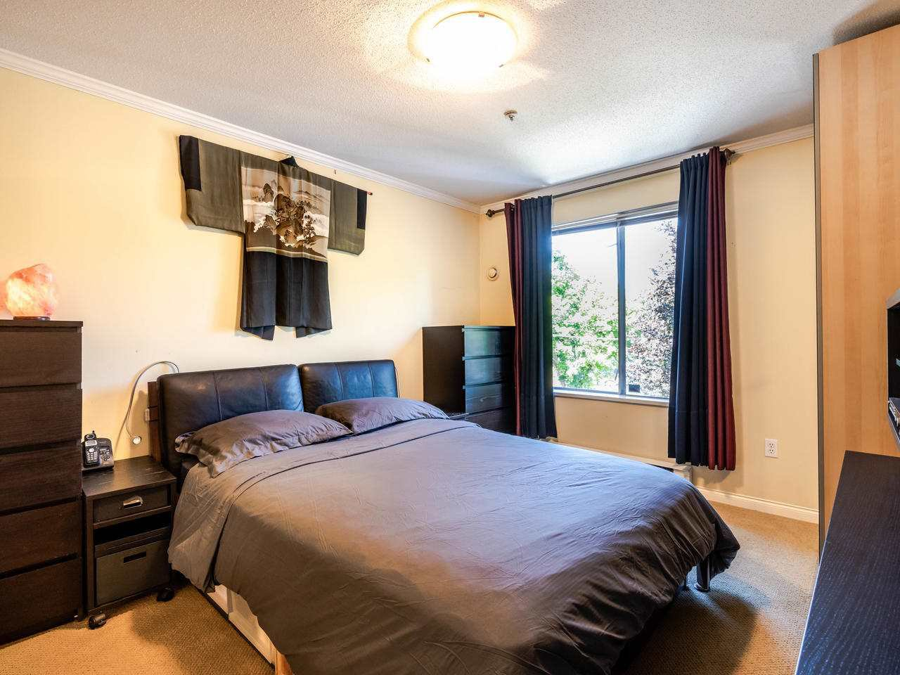 """Photo 22: Photos: 303 2288 W 12TH Avenue in Vancouver: Kitsilano Condo for sale in """"Connaught Point"""" (Vancouver West)  : MLS®# R2494985"""