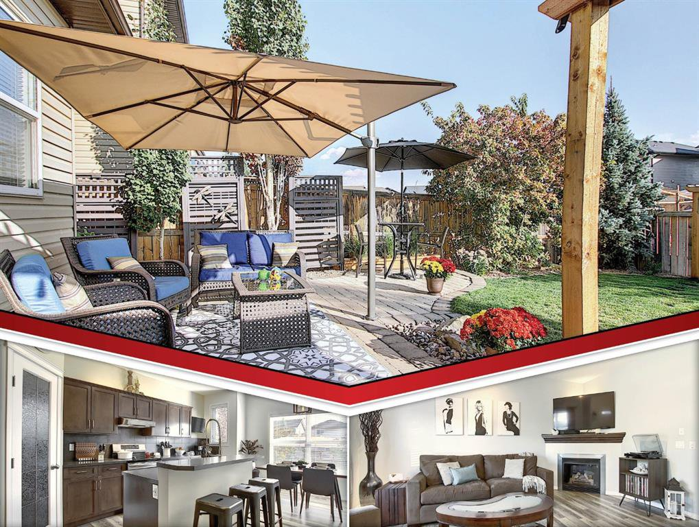 Main Photo: 90 WALDEN Manor SE in Calgary: Walden Detached for sale : MLS®# A1035686