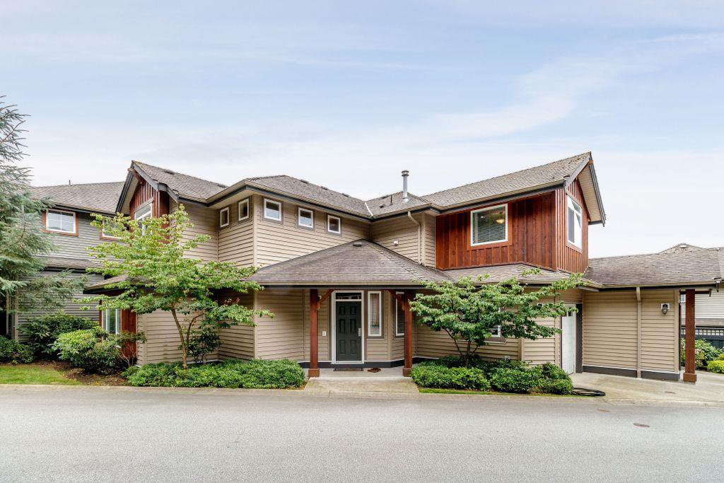 Main Photo: 24 1705 PARKWAY Boulevard in Coquitlam: Westwood Plateau House for sale : MLS®# R2509010