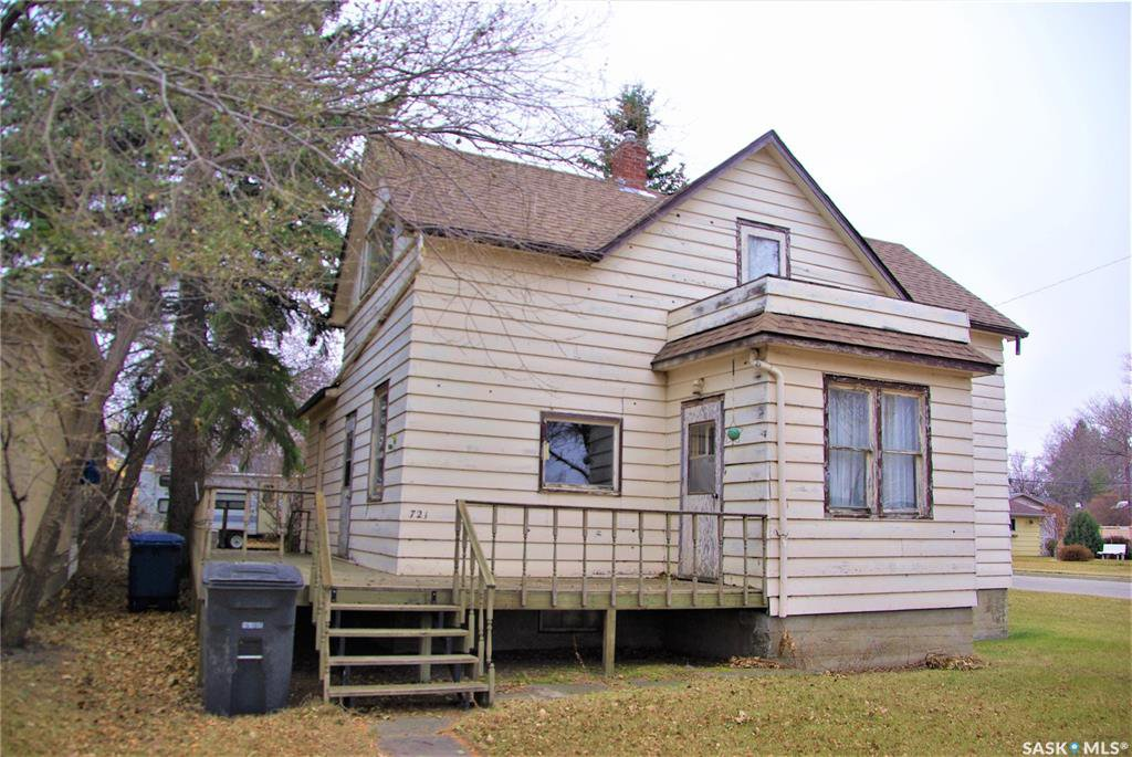 Main Photo: 721 Main Street in Kipling: Residential for sale : MLS®# SK833429