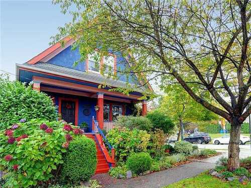 Main Photo: 2346 WOODLAND Drive in Vancouver East: Grandview VE Home for sale ()  : MLS®# V977346