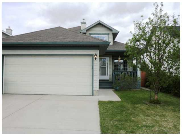 Main Photo: 65 HIDDEN VALLEY Gate NW in CALGARY: Hidden Valley Residential Detached Single Family for sale (Calgary)  : MLS®# C3615571