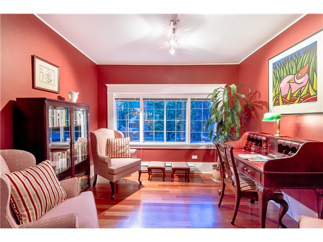"""Photo 7: Photos: 1233 VICTORIA Drive in Vancouver: House for sale in """"COMMERCIAL DRIVE"""" (Vancouver East)  : MLS®# V1065231"""
