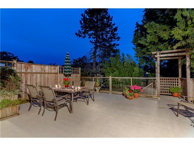 """Photo 15: Photos: 1233 VICTORIA Drive in Vancouver: House for sale in """"COMMERCIAL DRIVE"""" (Vancouver East)  : MLS®# V1065231"""