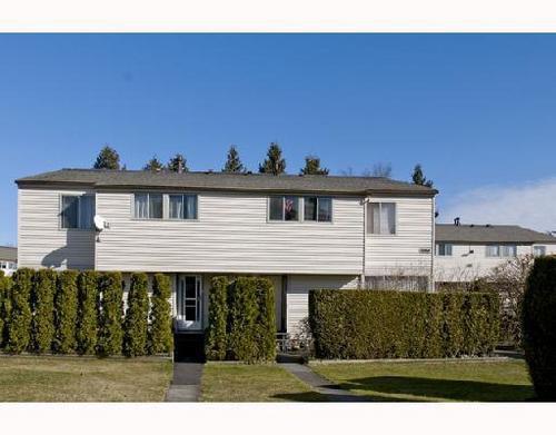 Main Photo: 108 3453 49TH Ave in Vancouver East: Killarney VE Home for sale ()  : MLS®# V690857