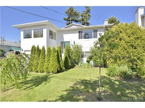 Main Photo: 10190 Third St in SIDNEY: Si Sidney North-East House for sale (Sidney)  : MLS®# 686212