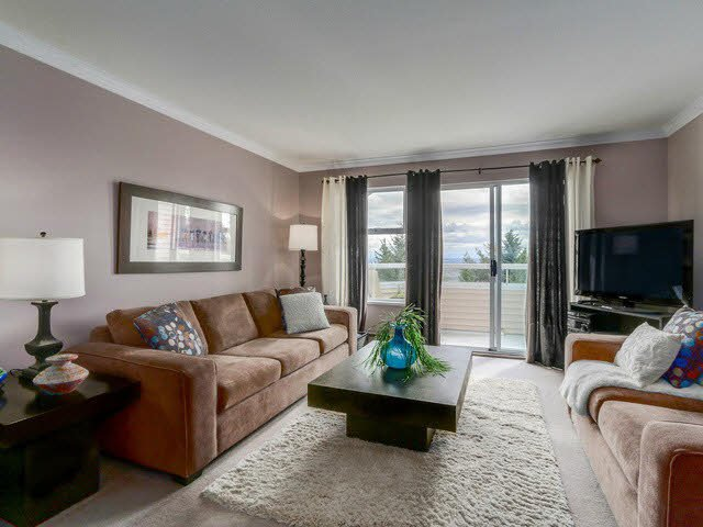 """Photo 2: Photos: 401 450 BROMLEY Street in Coquitlam: Coquitlam East Condo for sale in """"BROMELY"""" : MLS®# V1114021"""