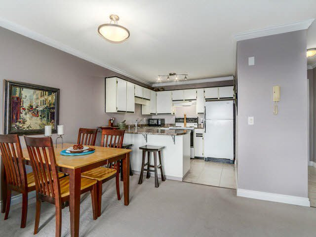 """Photo 4: Photos: 401 450 BROMLEY Street in Coquitlam: Coquitlam East Condo for sale in """"BROMELY"""" : MLS®# V1114021"""