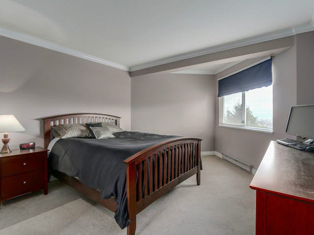 """Photo 6: Photos: 401 450 BROMLEY Street in Coquitlam: Coquitlam East Condo for sale in """"BROMELY"""" : MLS®# V1114021"""