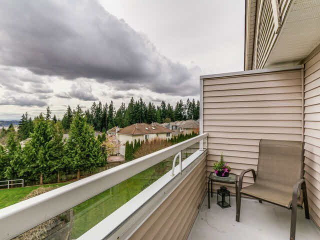 """Photo 9: Photos: 401 450 BROMLEY Street in Coquitlam: Coquitlam East Condo for sale in """"BROMELY"""" : MLS®# V1114021"""