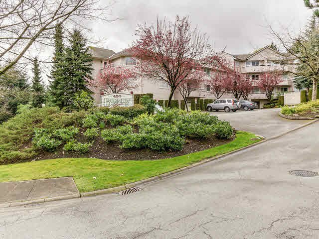 """Photo 14: Photos: 401 450 BROMLEY Street in Coquitlam: Coquitlam East Condo for sale in """"BROMELY"""" : MLS®# V1114021"""