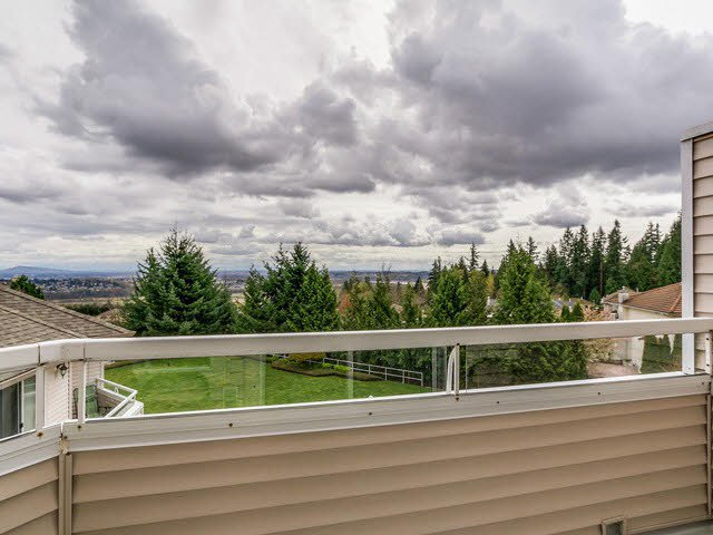 """Photo 8: Photos: 401 450 BROMLEY Street in Coquitlam: Coquitlam East Condo for sale in """"BROMELY"""" : MLS®# V1114021"""