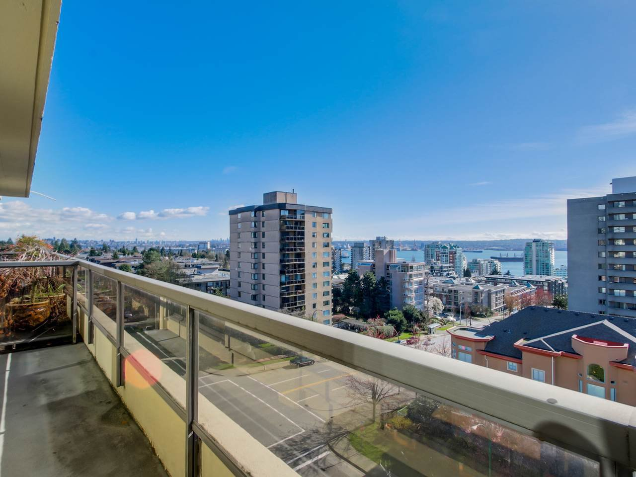 "Photo 13: Photos: 801 505 LONSDALE Avenue in North Vancouver: Lower Lonsdale Condo for sale in ""La Premiere"" : MLS®# R2047906"