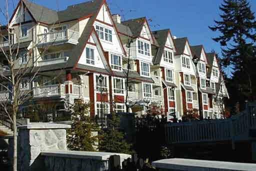 Main Photo: 220 6833 VILLAGE GREEN in : Highgate Condo for sale : MLS®# V375034