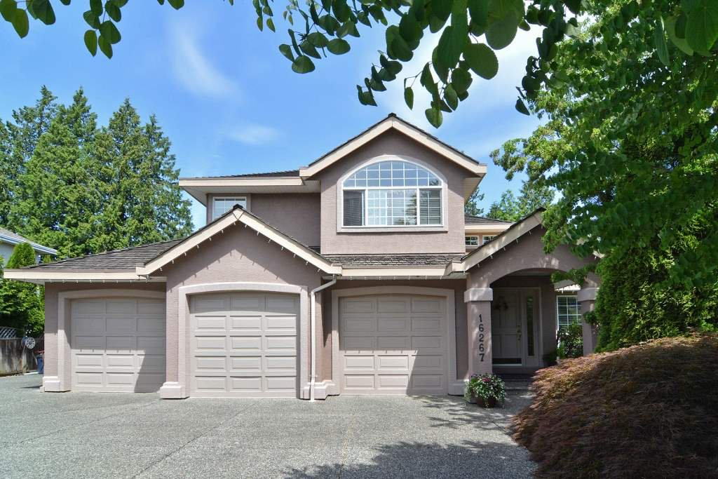 "Main Photo: 16267 112 Avenue in Surrey: Fraser Heights House for sale in ""Fraser Heights"" (North Surrey)  : MLS®# R2078325"