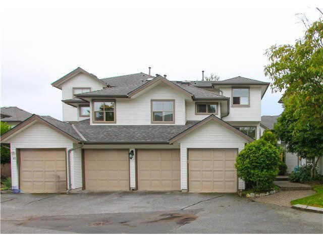 Main Photo: 68 19160 119TH Avenue in Pitt Meadows: Central Meadows Townhouse for sale : MLS®# R2100713