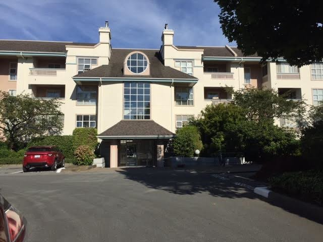 "Main Photo: 114 7540 MINORU Boulevard in Richmond: Brighouse South Condo for sale in ""CARMEL POINTE"" : MLS®# R2103056"