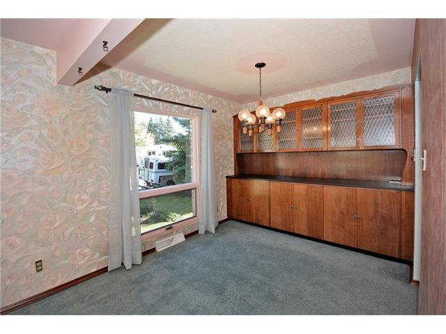 Photo 9: Photos: 4531 CLARET Street NW in Calgary: Charleswood House for sale : MLS®# C4083490