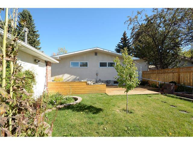 Photo 47: Photos: 4531 CLARET Street NW in Calgary: Charleswood House for sale : MLS®# C4083490