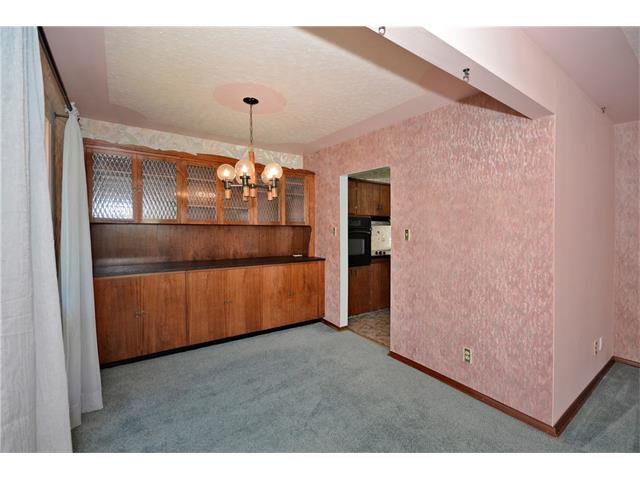 Photo 11: Photos: 4531 CLARET Street NW in Calgary: Charleswood House for sale : MLS®# C4083490